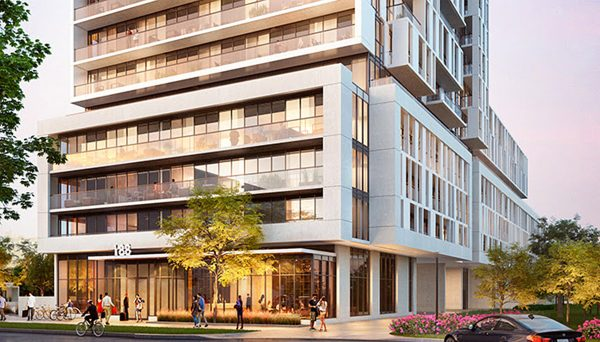 New Condo Project at 3-5 Kingslake Rd, North York, ON M2J 3C9