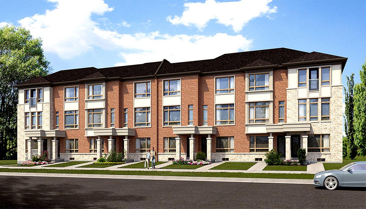 New Pre-construction Development in Highland Creek Neighbourhood