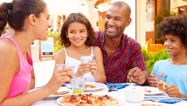 Thorold is the perfect place for families to live