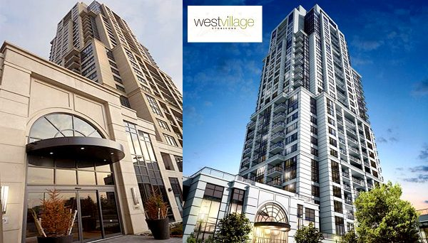 West Village Phase 1
