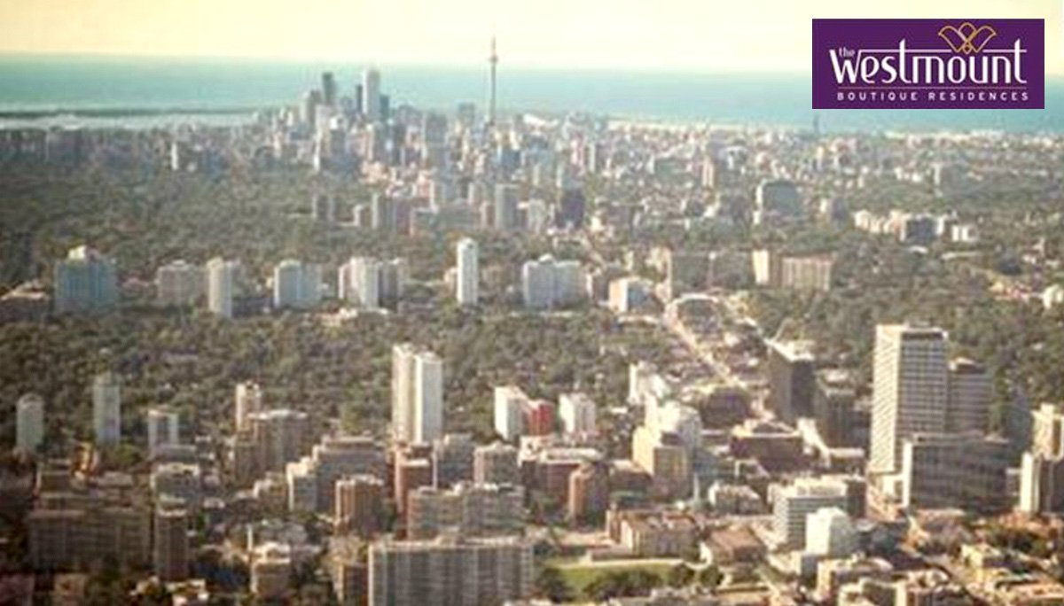 Condo Project at 700 Sheppard Avenue West, Toronto, ON, M3H 2S6