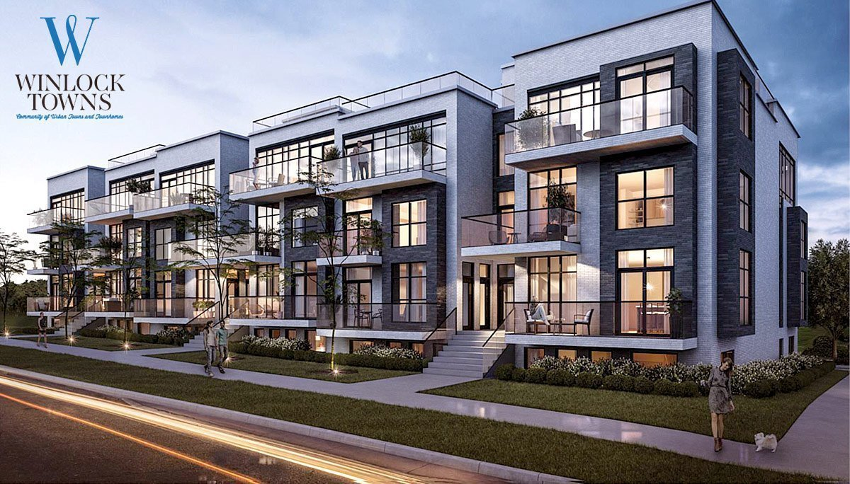 Homes For Sale In Guelph Ontario >> Winlock Towns in North York | Platinum VIP Pricing | GTA-Homes