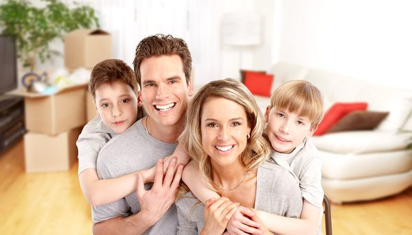 Family Friendly Condo Project