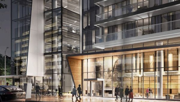New Condos Near Yonge and Finch Intersection