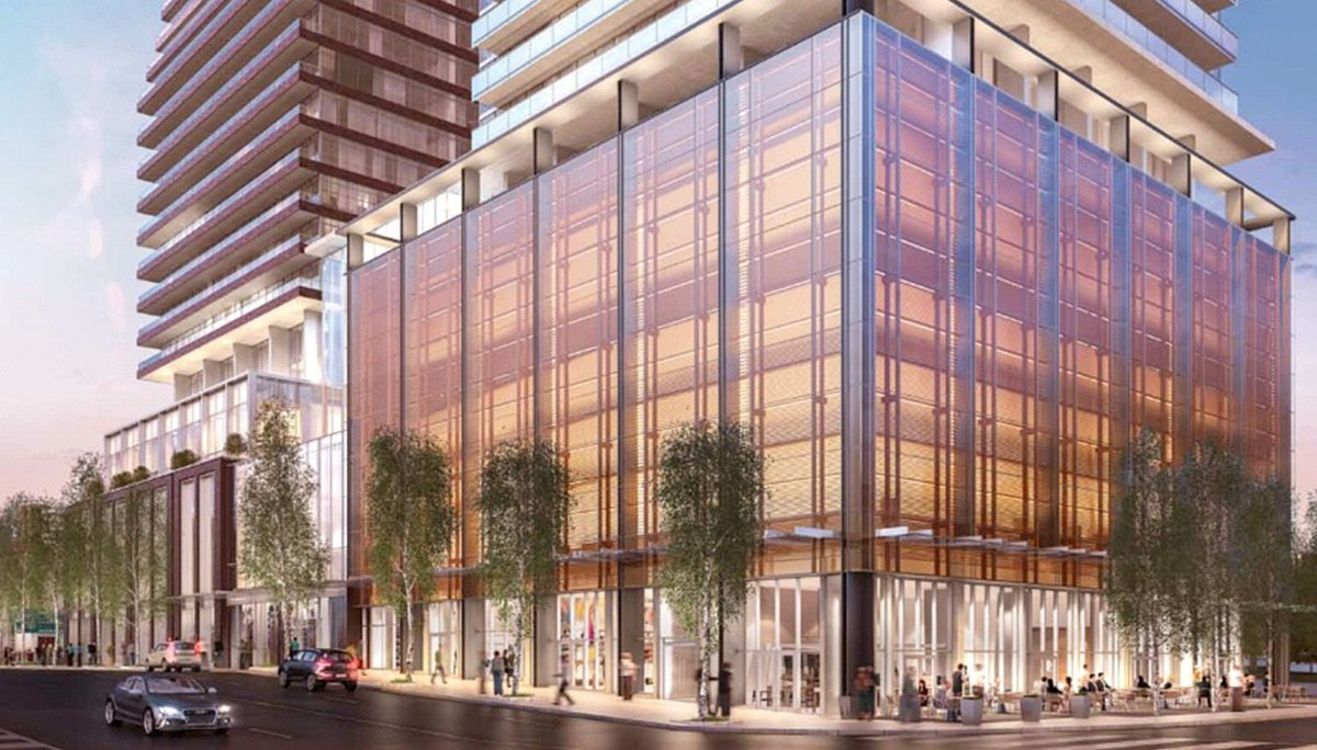 New Condos Near Yonge and Wellesley Intersection
