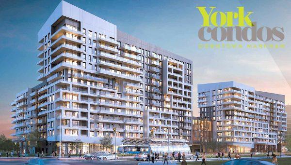 York Condos